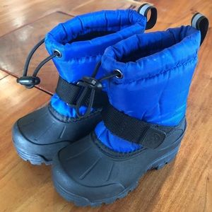 Northside Kid Winter Boots 7